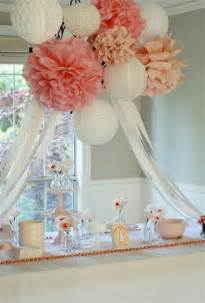 Flower Ideas With Paper - pinspiration paper flower decorating ideas