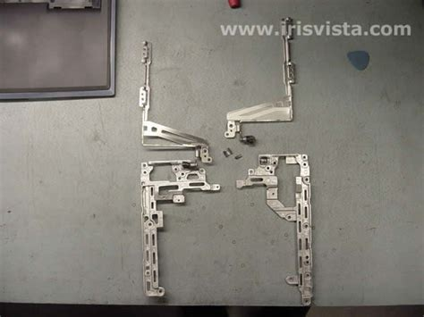 toshiba satellite a20 a25 disassembly guide