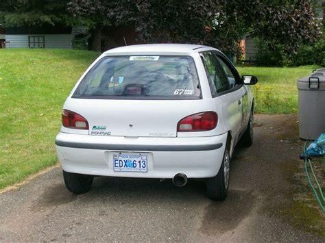 how to fix cars 1995 pontiac firefly head up display ajj54 s 1995 pontiac firefly in truro ns
