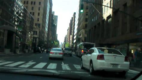 Mit Dem Auto by Erste Fahrt Mit Dem Auto Durch New York Tag 2 14
