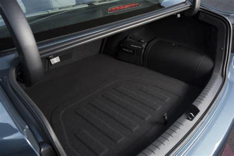 hyundai sonata trunk dimensions 2016 hyundai sonata hybrid drive review cleanmpg