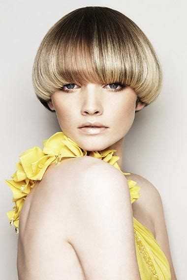 return of the bowl haircut daily makeover 25 best ideas about bowl haircuts on pinterest bowl cut