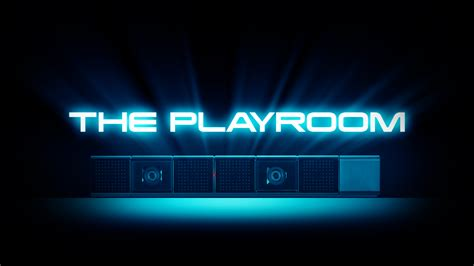 the play room the playroom ps4 playstation