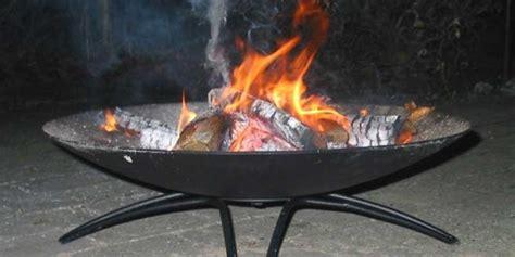 grillschale rund 45 cm feuerschalen feuerschale pit rund 60 cm