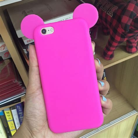Casing Mickey Mouse I6 I6s iphone 3 3d cases reviews shopping iphone 3 3d
