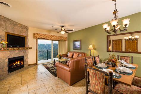 Rooms In Gatlinburg by Visit Westgate Smoky Mountain Resort Spa