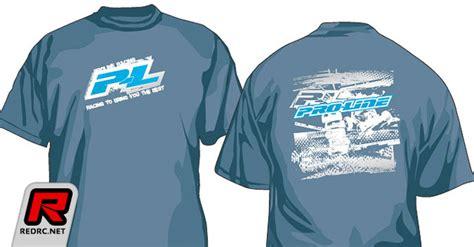 Tshirt Xray Rc Racing Hitam rc rc car news 187 pro line protoform range of t shirts