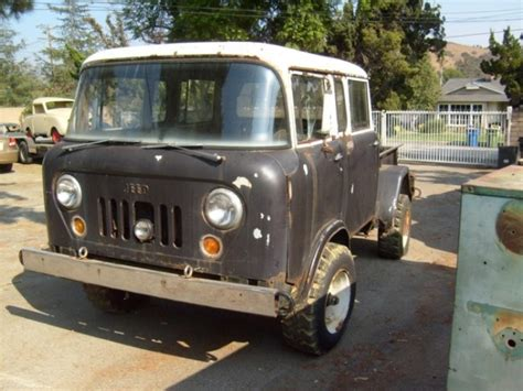 Jeep M677 M677 Jeep Search Results Ewillys