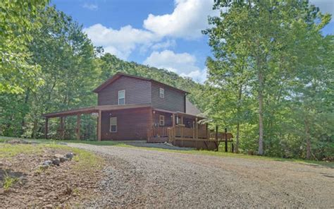 murphy carolina cabins homes for sale 200k and
