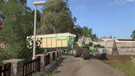 Www Ls by Holzhausen V1 3 For Ls17 Farming Simulator 2017 Fs Ls Mod