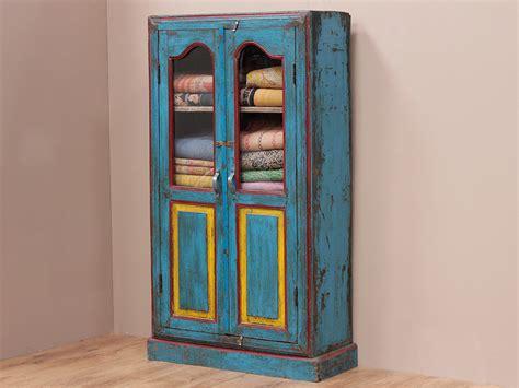 blue armoire vintage blue armoire sold scaramanga