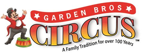 Garden Brothers Circus by Garden Brothers Circus Ralston Arena