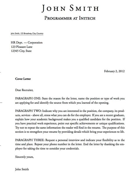 personal trainer cover letter sample monster com