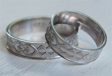 show your wedding bands with a quot special quot meaning weddingbee
