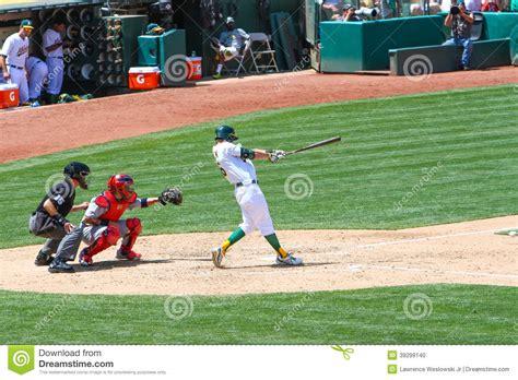 major league baseball swings major league baseball josh reddick swings editorial