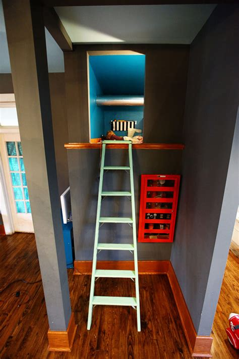serendipity soireepaperie event styling design diy closet reading nooks  playlofts