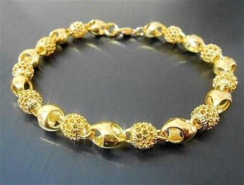 Gelang Cantiq 2model 3 89 model gelang emas terbaru yang paling populer dan