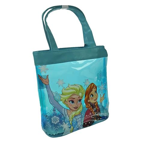 game design your frozen bag disney frozen tote bag 163 6 00 hamleys for toys and games