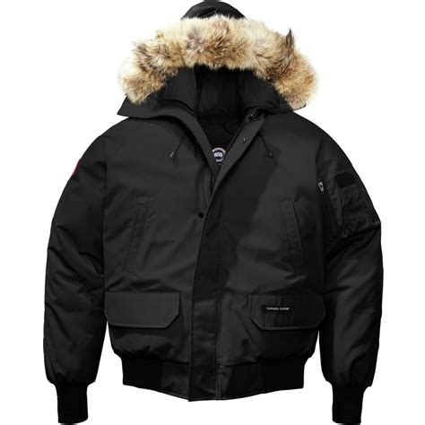 Jaket Nike Eskimo canada goose chilliwack bomber parka s