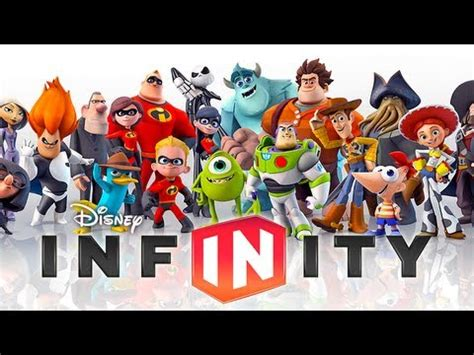 how do you play disney infinity wii disney infinity wii u walkthrough part 13 the