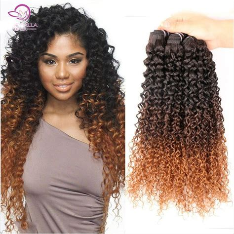 natural kinky hair weave in atlanta best way 6a 3pieces brazilian virgin hair kinky curly