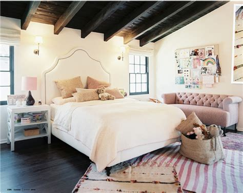 rustic chic bedrooms house tour rustic chic in muted tones decorology