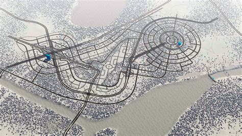 road layout guide cities skylines cities skylines efficient road layout google search