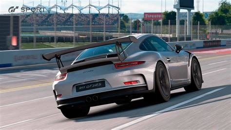 porsche sport gran turismo sport adds porsches as ea license expires
