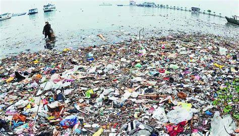 Plastik Di plastik dijual namun sah plastik di laut tetap tinggi