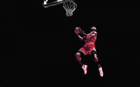 imagenes para fondo de pantalla de michael jordan michael jordan chicago bulls basketball jump negro fondos