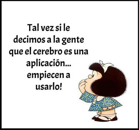 imagenes graciosas mafalda las 25 mejores ideas sobre chistes de mafalda en
