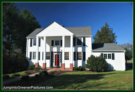 what s charlottesville home value central virginia