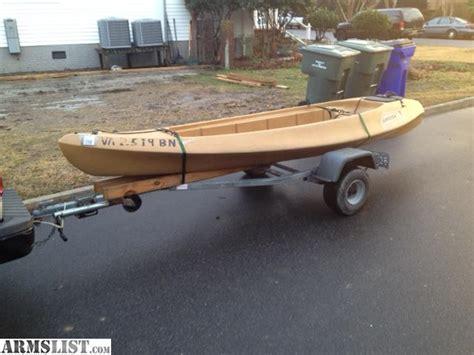ambush duck boats for sale armslist for sale ocean kayak ambush