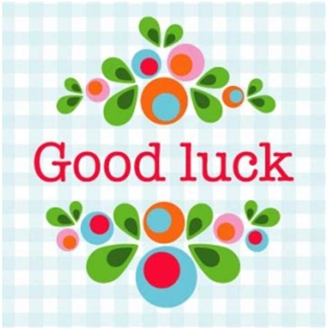 gud luck good luck at learning session 3 cctasi center for