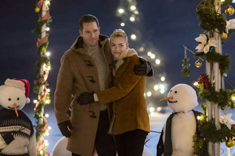 film a christmas promise hallmark christmas movies list what time dates do they