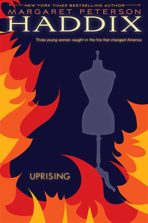the uprising books uprising book by margaret peterson haddix official