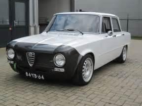Alfa Romeo Giulia 1600 1973 Alfa Romeo Giulia 1600