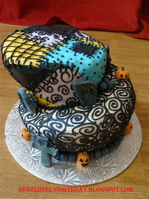 Nightmare Before Cake Ideas - nightmare before cake ideas 2015 the most