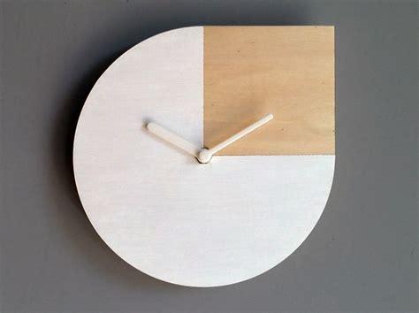 best modern wall clocks best 25 white wall clocks ideas on modern