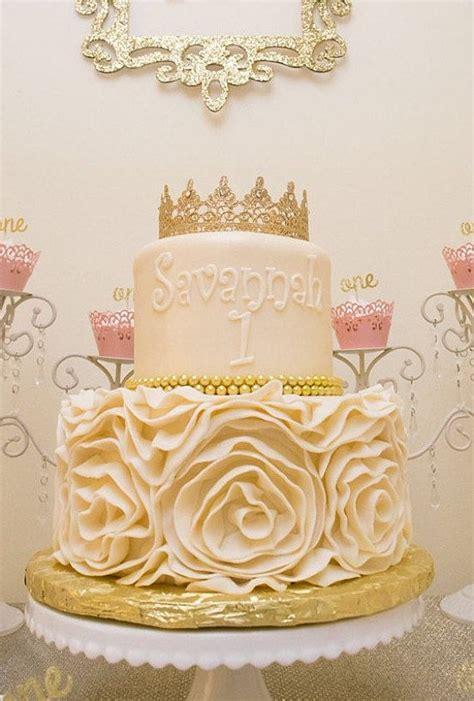 Drawn Crown Cake Pe Il And Inlor Drawn Crown Cake