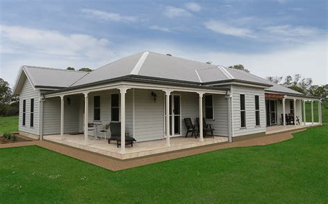 kit homes paal kit homes completed by owner builders nsw qld vic