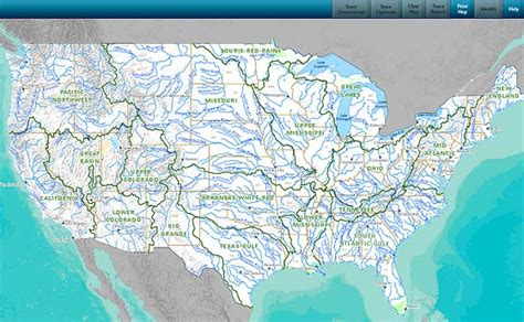 maps of rivers in disaster preparedness and management ppt emergency
