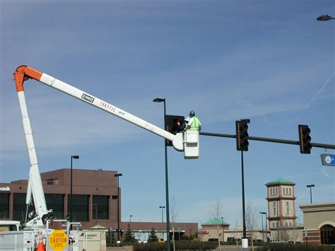 traffic signal cabinet troubleshooting traffic signals signs city of aurora