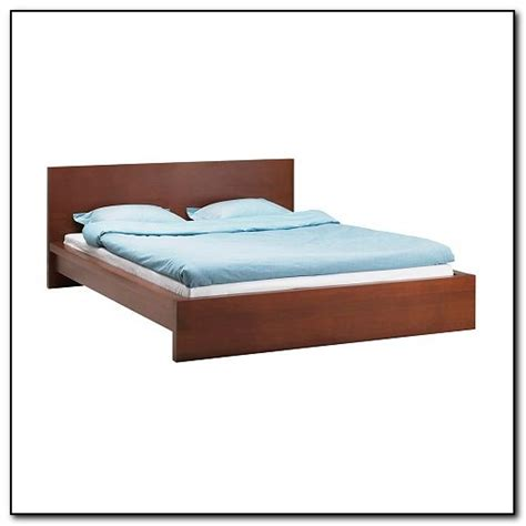 malm ikea bed frame malm bed frame low white beds home design ideas