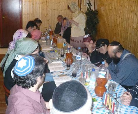 imagenes cena judia a c sefarad aragon