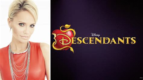 film disney channel 2015 kristin chenoweth cast as maleficent in disney channel