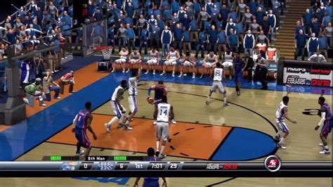 ncaa college hoops 2k8 the game before the game 2012 ncaa tournament