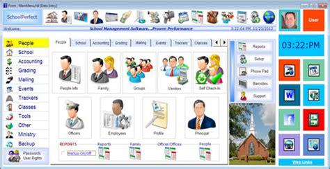 school billing software free download full version schoolperfect school management software