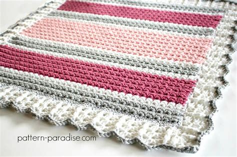 red heart pattern lw2310 red heart baby afghan patterns