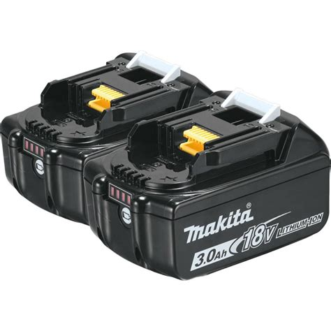 makita 18 volt lxt lithium ion high capacity battery pack